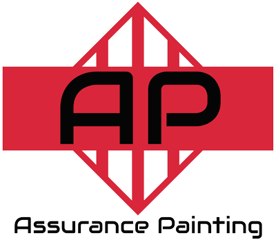 Assurance Painting's Logo